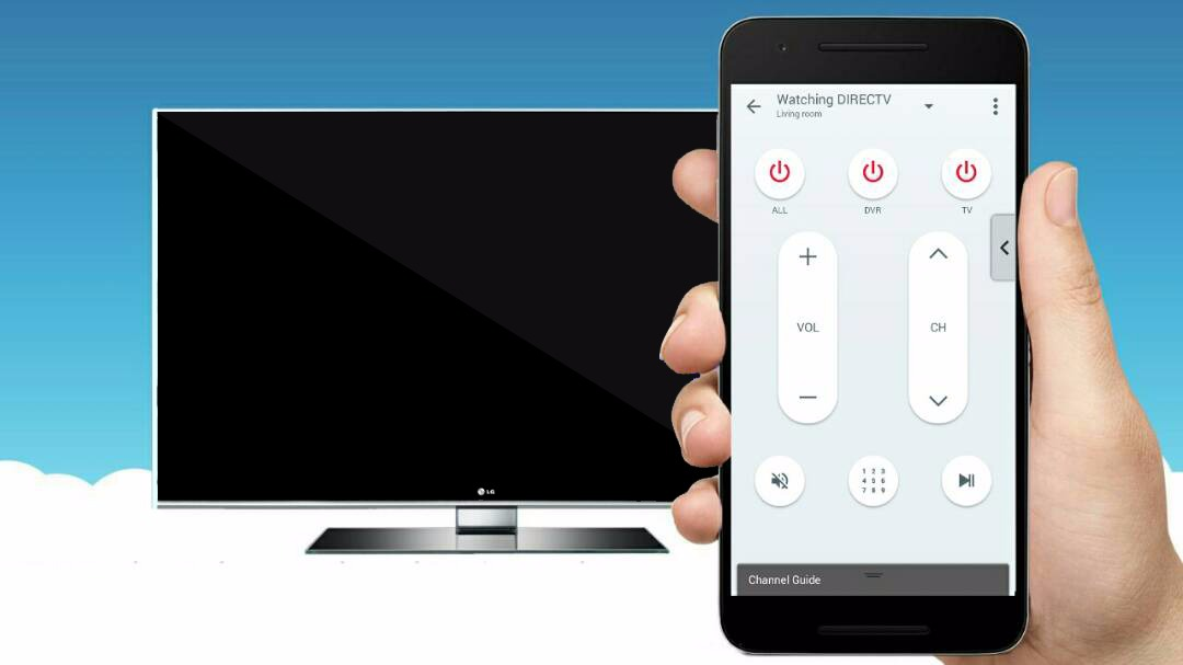 Netauktion.se - Control your home with your smartphone - 1893-